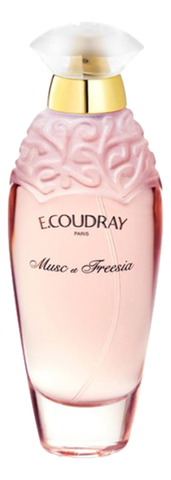 E.Coudray Musc Et Freesia edt 12ml Roll-on + Spray