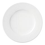 Тарелка обеденная 28 см WHITE S, артикул 062012100001, производитель - Spal