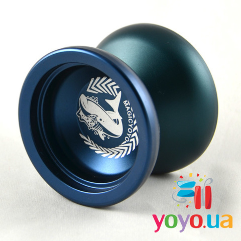 Magic YoYo  N12 Shark Honor