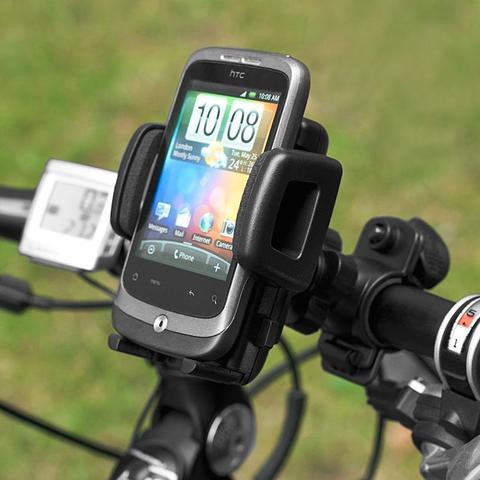 Держатель телефона на велосипед
