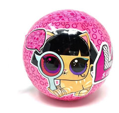 Кукла - сюрприз ЛОЛ Питомцы 4 серия Decoder Шпионы 2 волна - LOL Surprise Pets Series 4, MGA