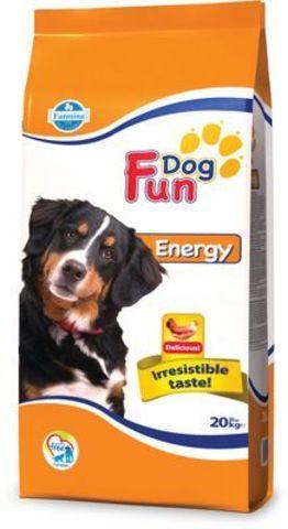 Farmina Fun Dog Energy Корм для собак 20 кг.