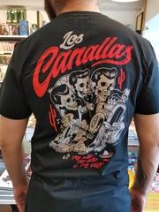 Футболка Los Сanallas - XL