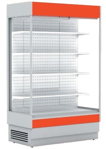 фото 1 Горка холодильная Cryspi ALT N S 1350 led с выпаривателем на profcook.ru