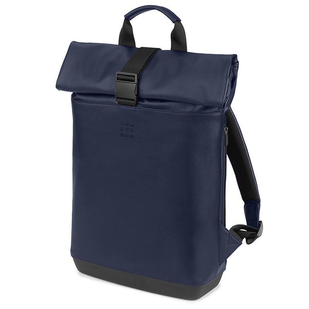 Рюкзак Moleskine CLASSIC ROLLTOP, blue
