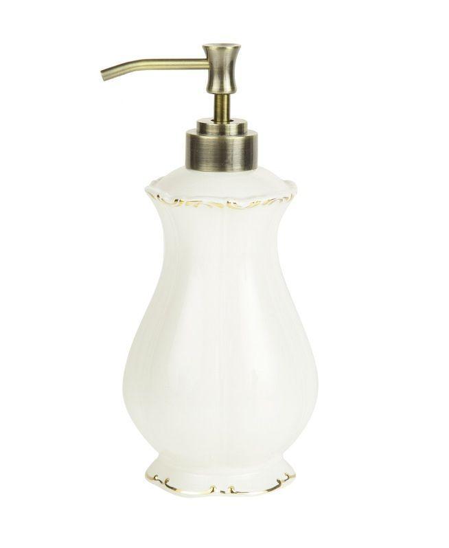Дозатор для жидкого мыла Blonder Home Bristol