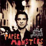 Dave Gahan / Paper Monsters (CD)