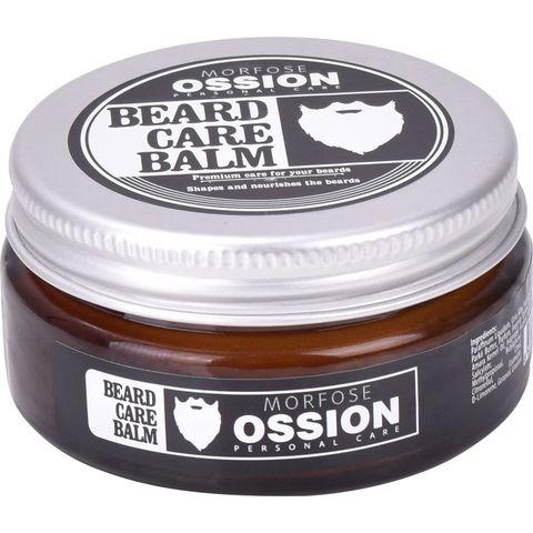 Morfose Ossion Beard Care Balm Воск для бороды 50мл