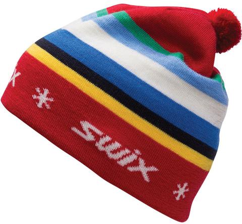 шапка Swix Gunde