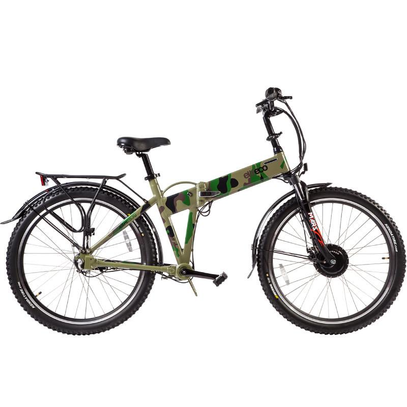 Велогибрид Eltreco PATROL КАРДАН 28 NEXUS 7 - Велогибриды, артикул: 780630