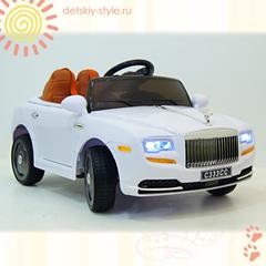 Rolls-Royce C333CC (Роллс-Ройс)