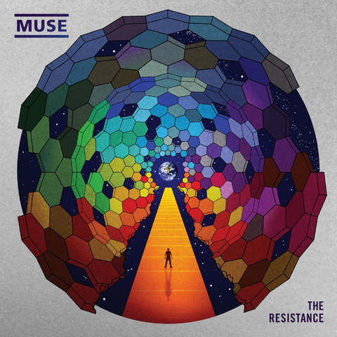 Muse / The Resistance (2LP)