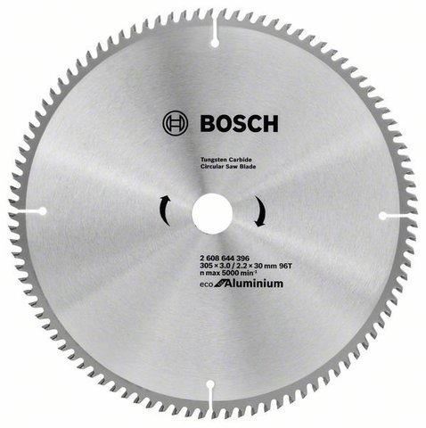 Пильный диск Eco for Aluminium 305x30x2,2 мм