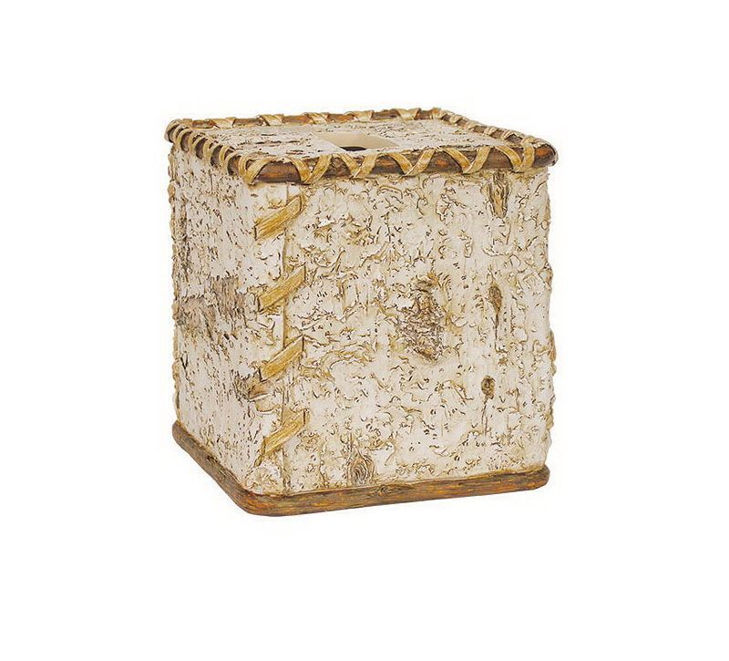 Салфетница Blonder Home Birch Bark by Woolrich