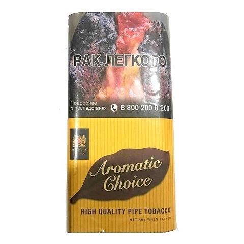 Табак Mac Baren Aromatic Choice (Трубочный) - (40 гр)