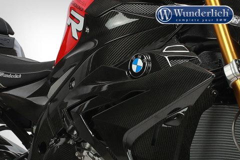 Обтекатель правосторонний BMW S 1000 R карбон