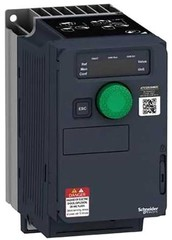 Schneider Electric ATV320 ATV320U04N4C