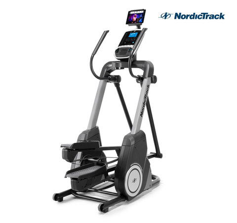 Кросстренер NordicTrack FreeStrider FS5