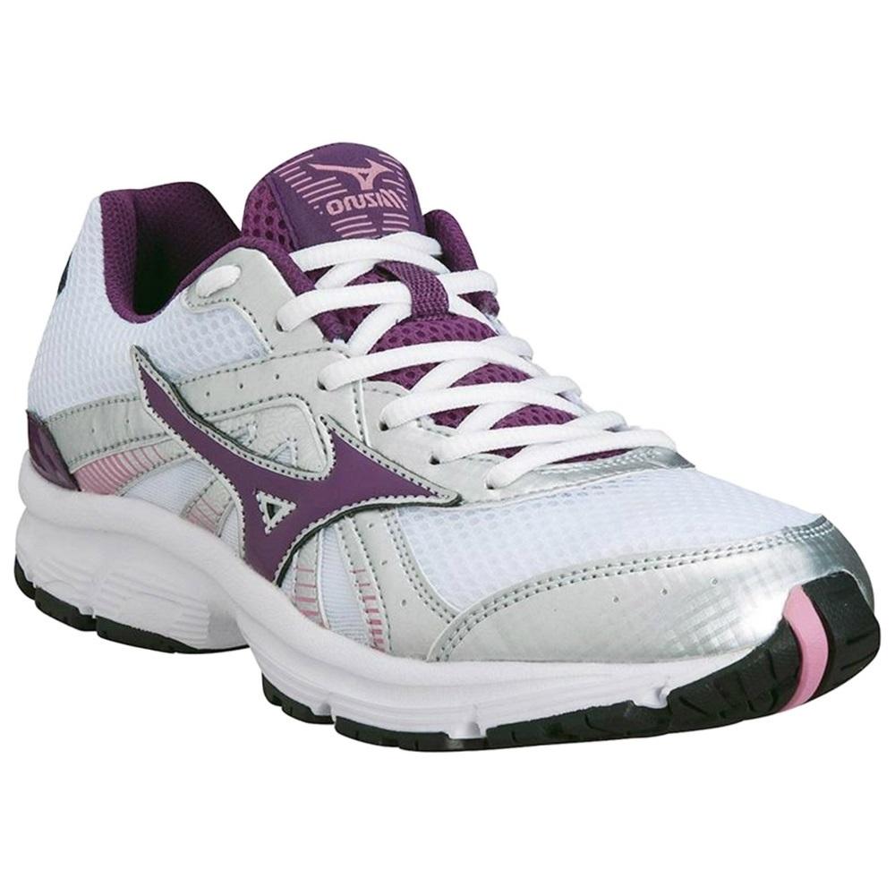 Кроссовки для бега Mizuno Crusader 8  (K1GA1404 58) женские