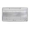Светодиодный аварийный светильник IP65 SAFE-29 – вид спереди