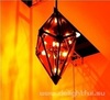 Люстра ROLL & HILL Maxhedron suspension lamp
