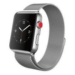 Часы Smart Watch IWO 5 + дополнительный ремень