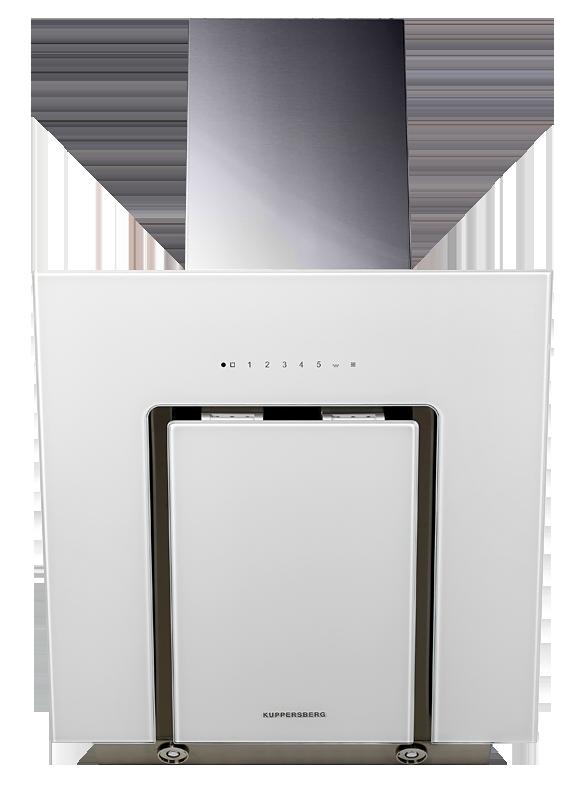 Кухонная вытяжка 60 см Kuppersberg F 660 W