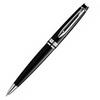 Waterman Expert - Black CT, шариковая ручка, M