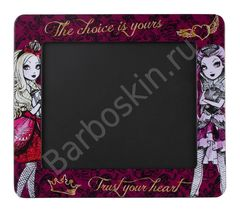 Светящая рамка для заметок Эвер Афтер Хай - Ever After High Light Up Message Board, Mattel