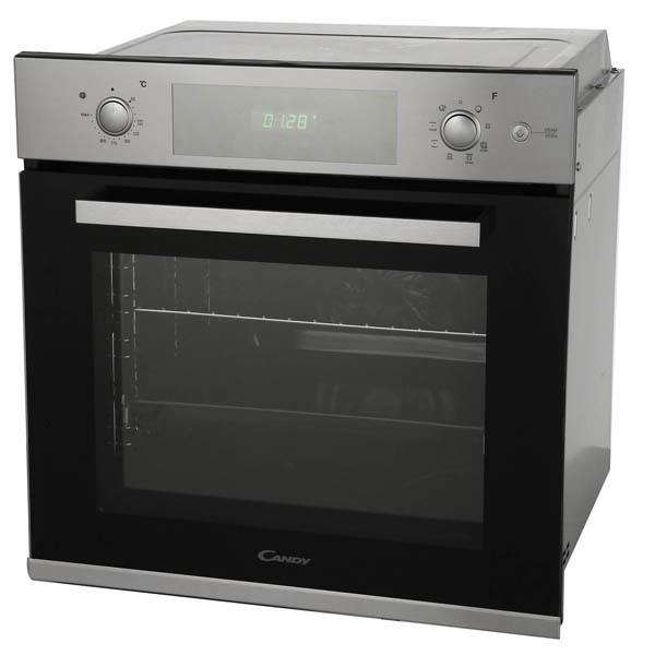 Духовой шкаф Candy Smart Steam FCPS815XL c функцией приготовления паром
