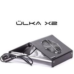 Вытяжка для маникюра ULKA X2, настольная