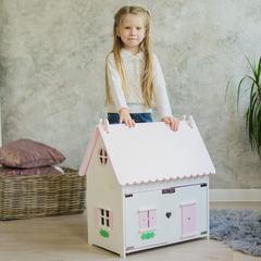 Кукольный домик «Лолли»