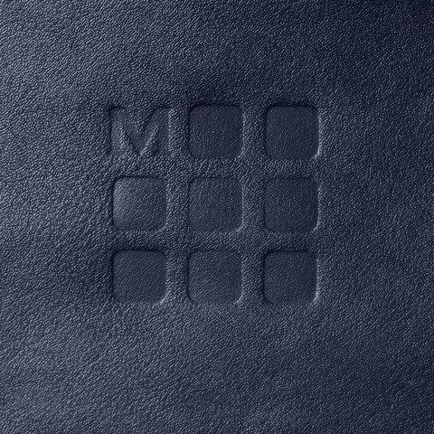 Рюкзак Moleskine CLASSIC ROLLTOP, blue, фото 6