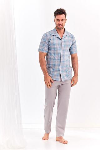 Мужская пижама 20S Gracjan 921-954-02 Taro