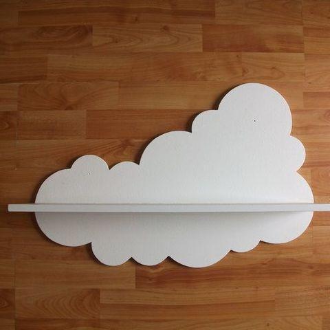 полка - облако