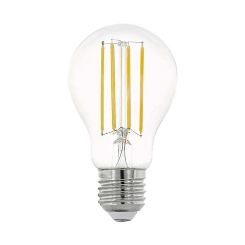 Лампа Eglo филаментная LM LED E27 2700K 11755