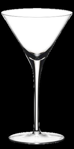 Riedel Sommeliers - Фужер Martini 210 мл хрусталь (stemglass) тубус