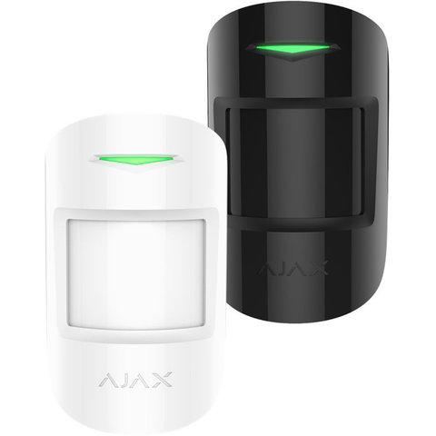 Извещатель охранный Ajax MotionProtect
