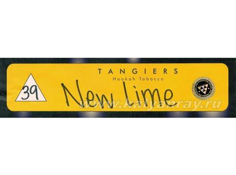 Tangiers Noir New Lime