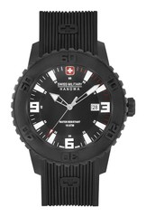 Швейцарские часы Swiss Military Hanowa 06-4302.27.007