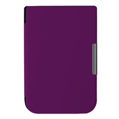 Чехол Hard Case Magnetic Cover для PocketBook 631 Purple Фиолетовый