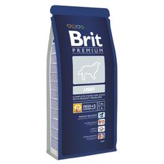 Brit Premium Light для собак, склонных к полноте