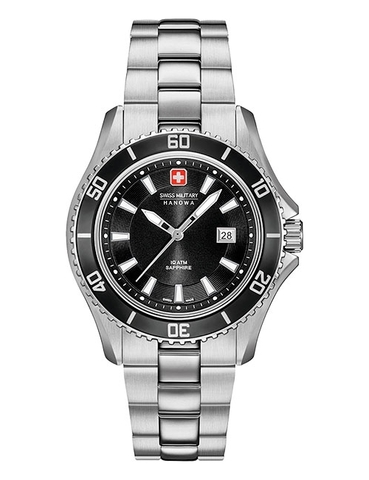 Часы женские Swiss Military Hanowa 06-7296.04.007 Nautila