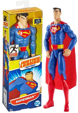 DC Comics Justice League Action Superman 12-Inch Figure