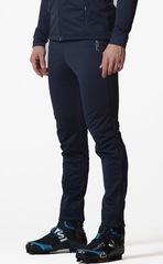 Детские лыжные разминочные брюки NordSki Jr.Motion Blueberry