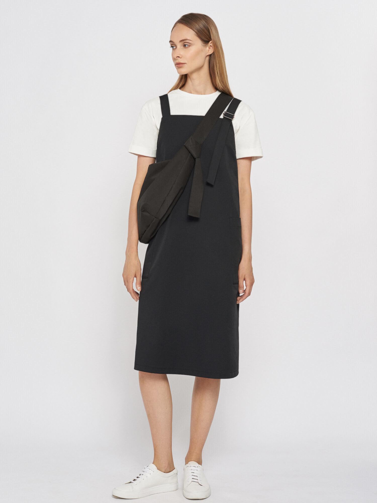 Платье-сарафан Jennifer на бретелях фото