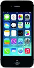 Apple iPhone 4S 32 Gb Black