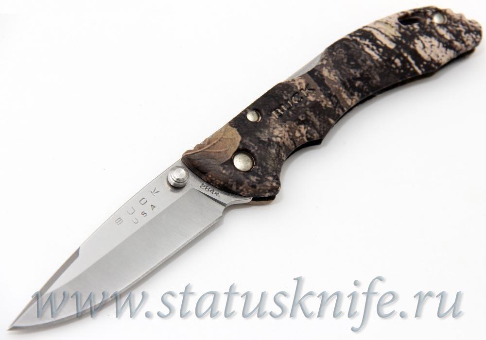 Нож Buck 284 CMS-B