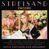 Barbra Streisand / Encore: Movie Partners Sing Broadway (LP)