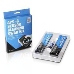 Швабры для чистки матриц VSGO APS-C Sensor Cleaning Swab Kit DDR-16